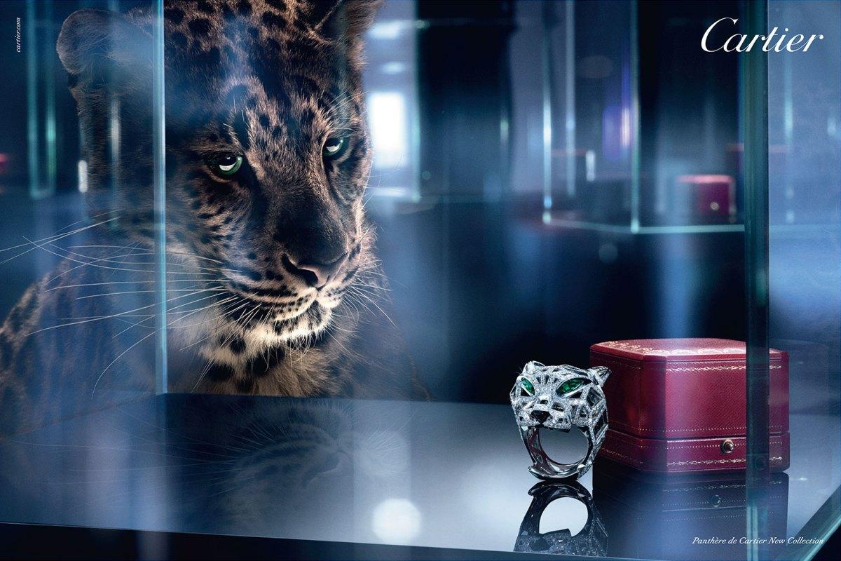 Cartier: Kiệt tác trang sức