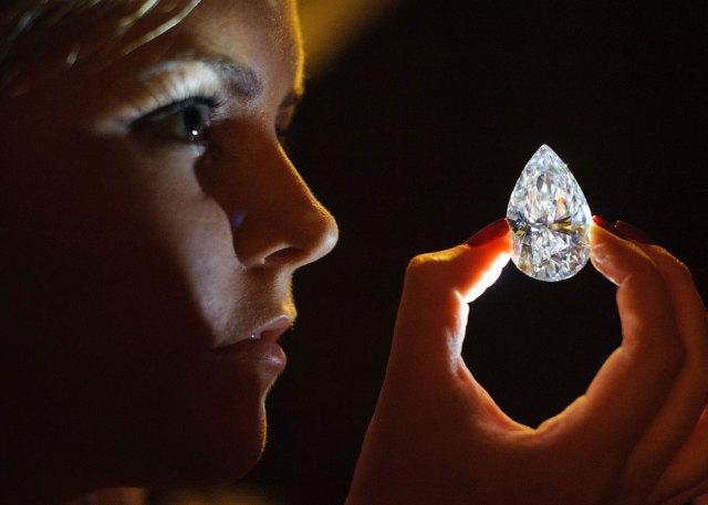 Winston Legacy Diamond