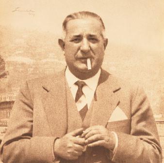 Mario Buccellati