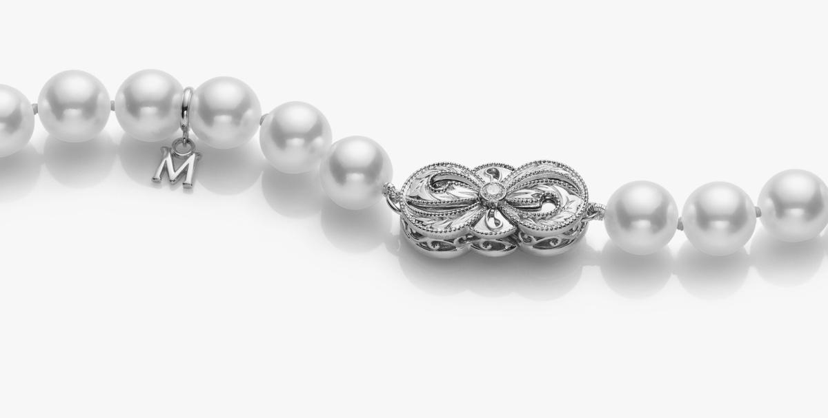 Mikimoto: Thương hiệu trang sức ngọc trai danh tiếng nhất thế giới