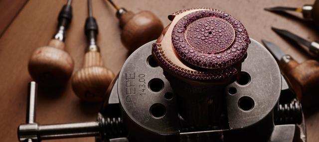 De Grisogono - The artwork of the craftsmen
