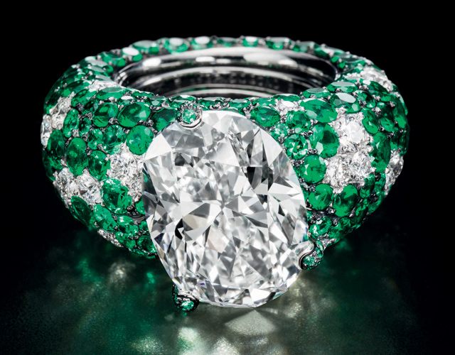 De Grisogono - Unorthodox jewellery