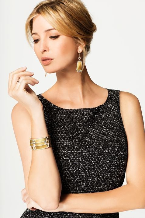 ivanka-trump-gold-jewelry