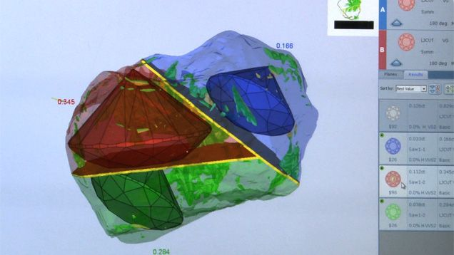 rough-diamond-was-analyzed