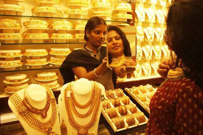 Buying Gold In Indian Market