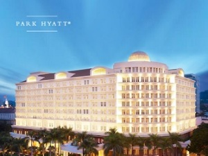 Luxury Accommodation in Central Saigon