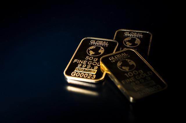 Vàng là tài sản có tính thanh khoản cao